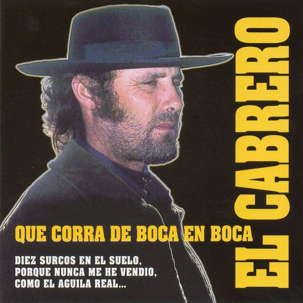 El cabrero discografia completa torrent for Eplan for drivers