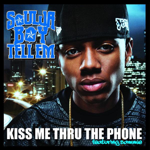 Kiss Me Thur The Phone 120
