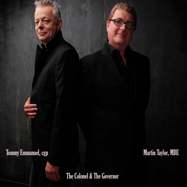 the colonel the governor tommy emmanuel download and listen to the album. Black Bedroom Furniture Sets. Home Design Ideas