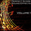 Noah Smith Perfect Score Sound Effects, Vol. 1