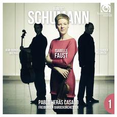 Schumann: Violin Concerto & Trio