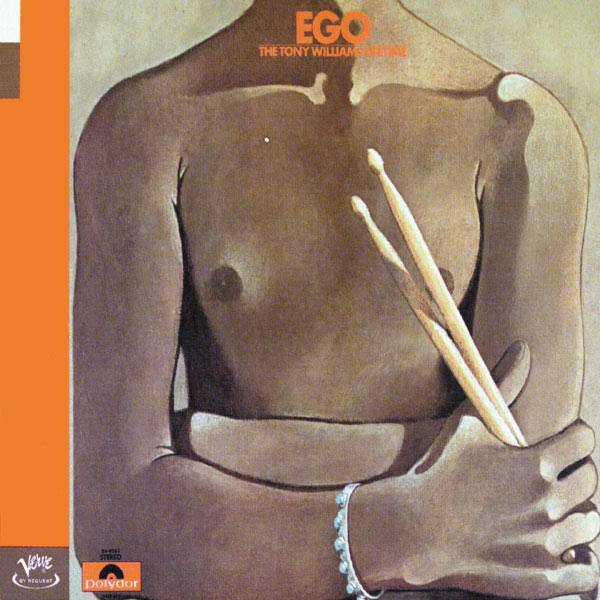 Tony Williams Ego