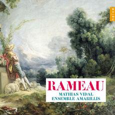 Rameau: Cantates et pièces de clavecin en concert