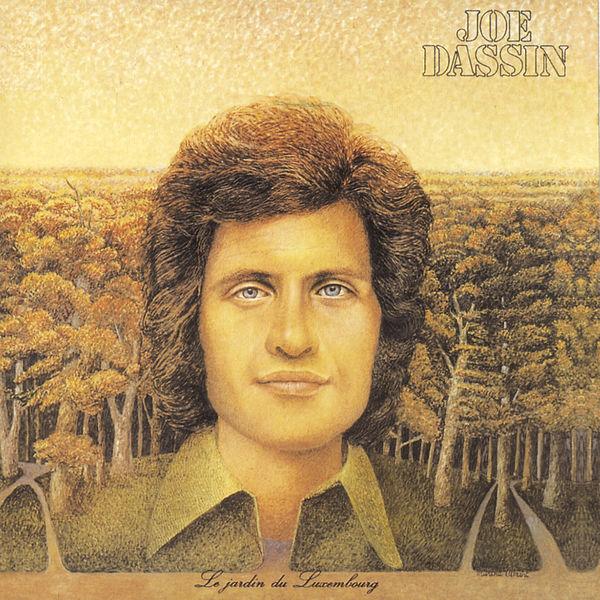 Le jardin du luxembourg joe dassin download and listen to the album - Joe dassin le jardin du luxembourg ...