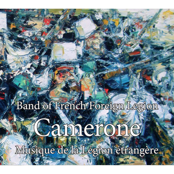 De la l 233 gion 201 trang 232 re gt camerone band of french foreign legion