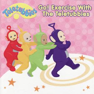 Go exercise with the teletubbies teletubbies t l charger et couter l 39 album - Teletubbies telecharger ...