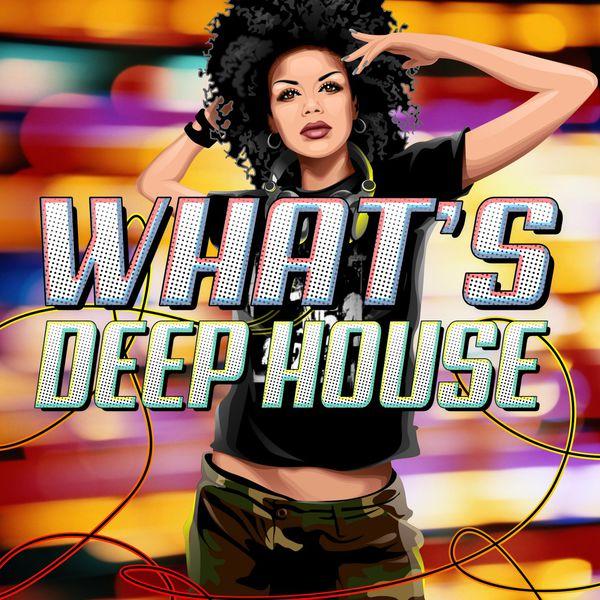 What 39 s deep house various artists album herunterladen for Deep house bands