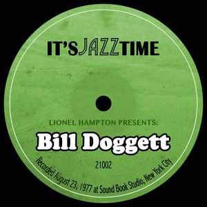 Lionel Hampton Presents: Bill Doggett '77