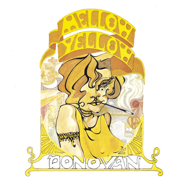 Mellow yellow donovan t l charger et couter l 39 album - Mellow yellow boutique ...