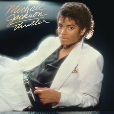 Thriller (Edition Studio Masters 24 bits / 176,4 kHz)