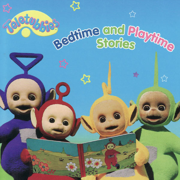 Bedtime and playtime stories teletubbies t l charger et couter l 39 album - Teletubbies telecharger ...