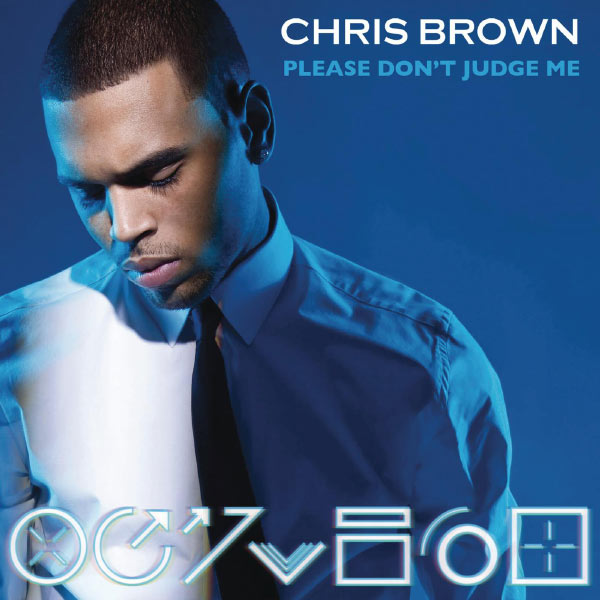 Chris Brown Dont Think They Know Album Cover Gallery For > Chris...