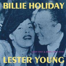 [Jazz] Billie Holiday 3448960200325_230