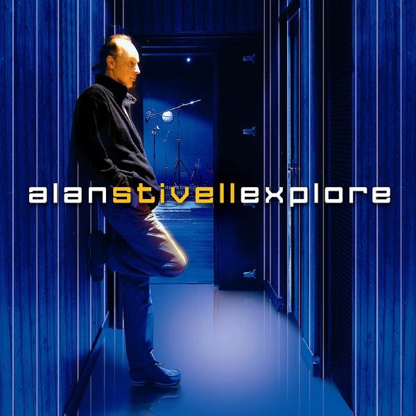 Alan Stivell* Alan Cochevelou - Telenn Geltiek - Harpe Celtique