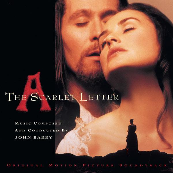 Scarlet Letter Music Video