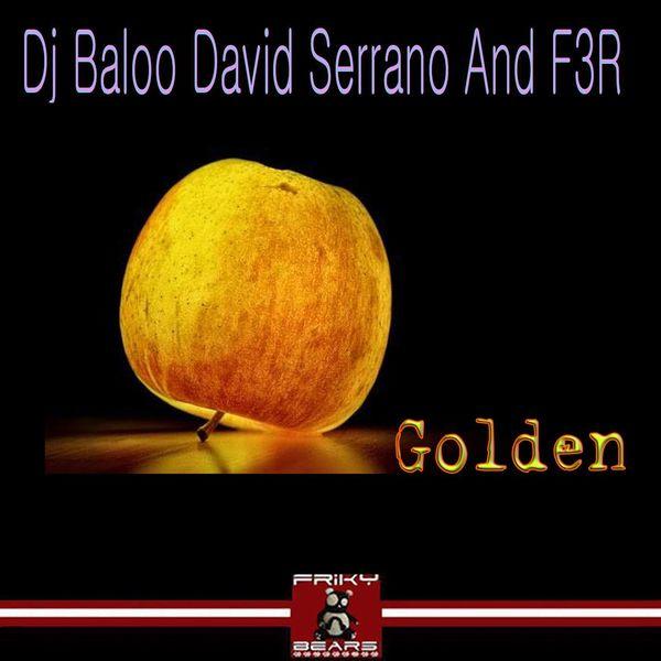 golden dj baloo t l charger et couter l 39 album. Black Bedroom Furniture Sets. Home Design Ideas