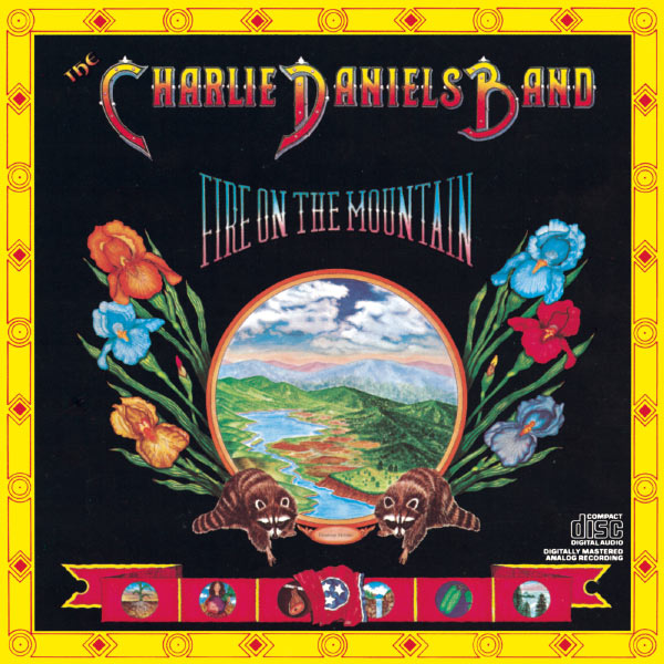 Fire On The Mountain The Charlie Daniels Band