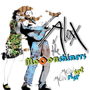 Mooonset, Mooonrise