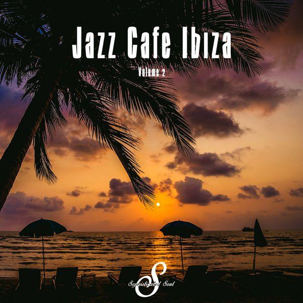 Various - Cafe Ibiza Vol. 4