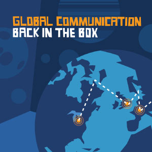 Global Communication - Back In The Box
