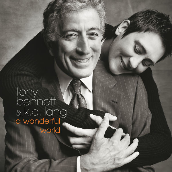 Tony Bennett - Because Of You - In The Middle Of An Island - Cold Cold Heart