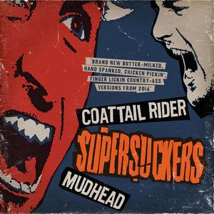 Coattail Rider / Mudhead (Digital 45)
