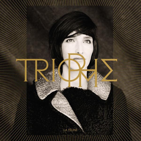 Triomphe, l'album prophétique! 4012957337227_600