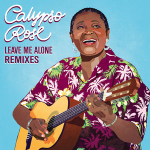 Leave Me Alone (feat. Manu Chao) [Remixes]