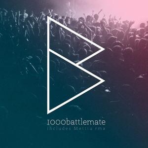 1000Battlemate - Single