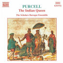 PURCELL: Indian Queen (The) | Henry Purcell par Scholars Baroque Ensemble