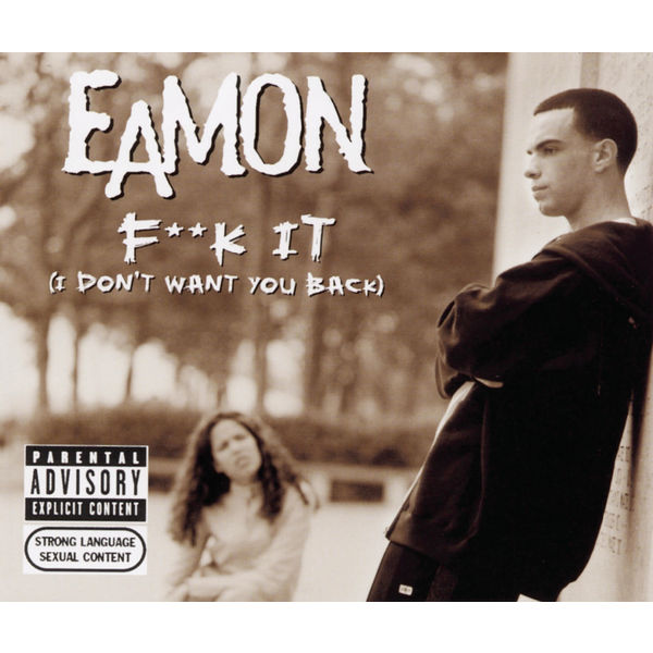 fuck it lyrics by eamon