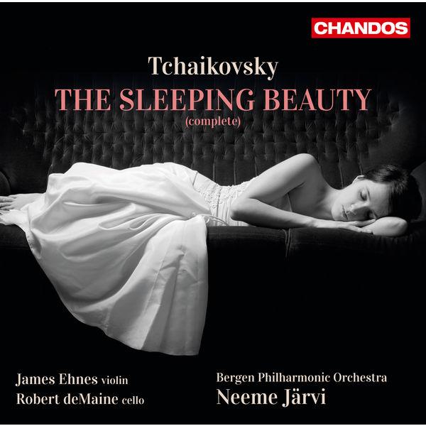 Tchaïkovsky: les ballets - Page 3 0095115511329_600