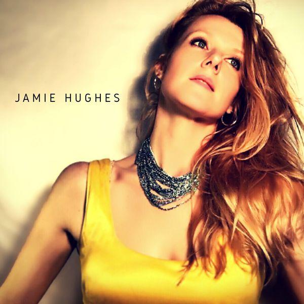 Jamie Hughes