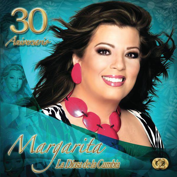 Margarita - Listen, Listen, Listen