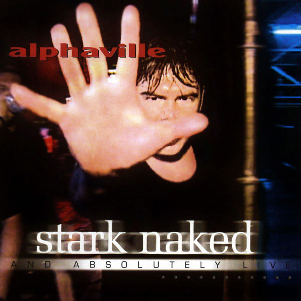 Naked And Live 96