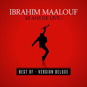10 ans de live ! (Version Deluxe)