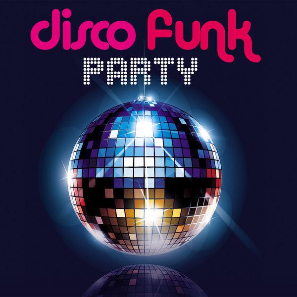 Various Disco Funk