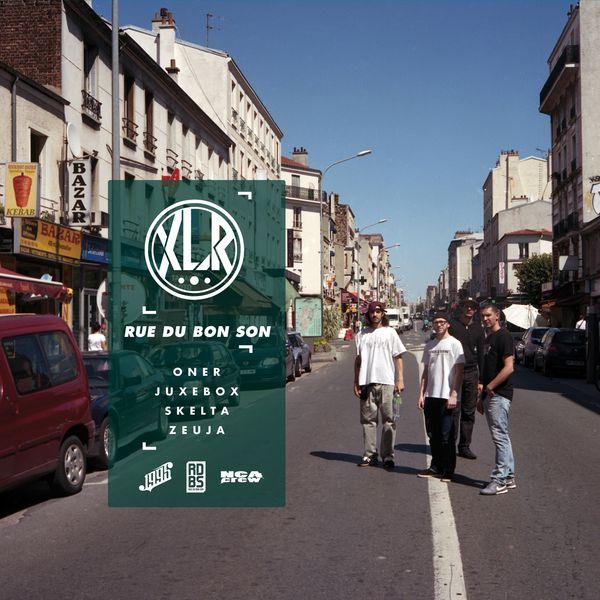 XLR - Rue du bon son