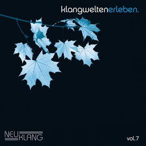 Klangwelten Erleben Vol. 7