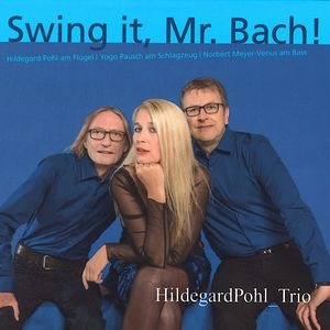 Swinging bach heaps