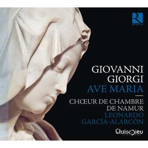 Giovanni Giorgi : Ave Maria