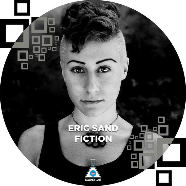 <b>Eric Sand</b> Fiction - 5054227044632_600