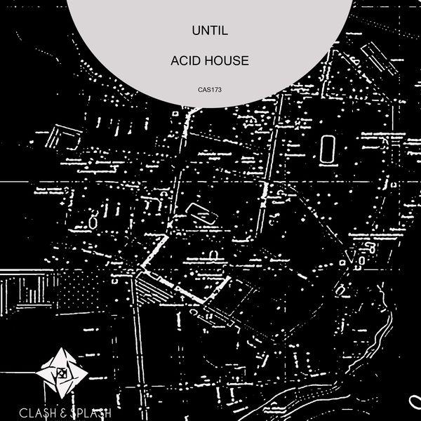 Acid house until t l charger et couter l 39 album for Acid house albums
