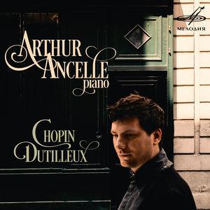 Chopin & Dutilleux