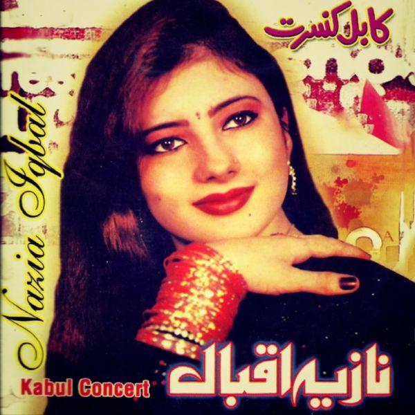 Nazia Iqbal – Download And Listen