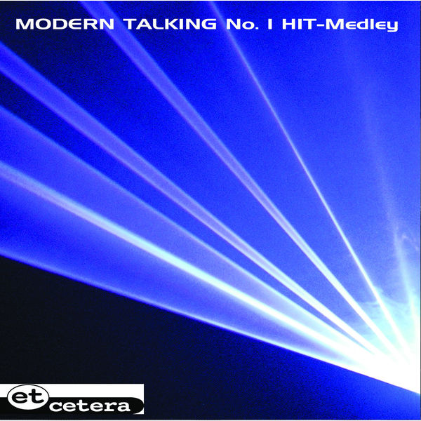 Modern Talking - Hit Collection