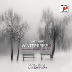 Schubert: Winterreisen (Version for Tenor and Piano Trio & Original Version)