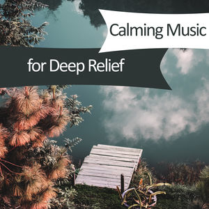 Calming Music for Deep Relief – Nature Sounds for Relaxation, Relaxing Waves, Stress Free, Soft Music, Clamness, Harmony, Singing Birds