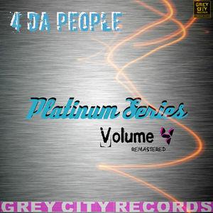 Platinum Series, Vol. 4 (Remastered)