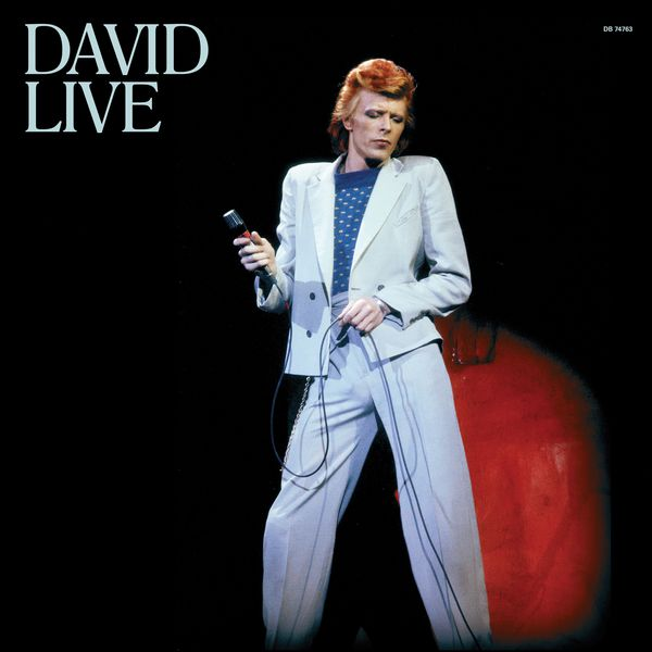 David Live (2005 Mix) [Remastered Version] | David Bowie ...